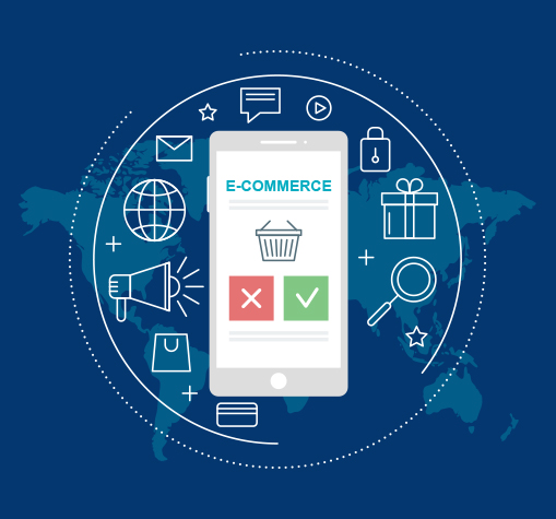Advantage of eCommerce Web / Mobile Apps